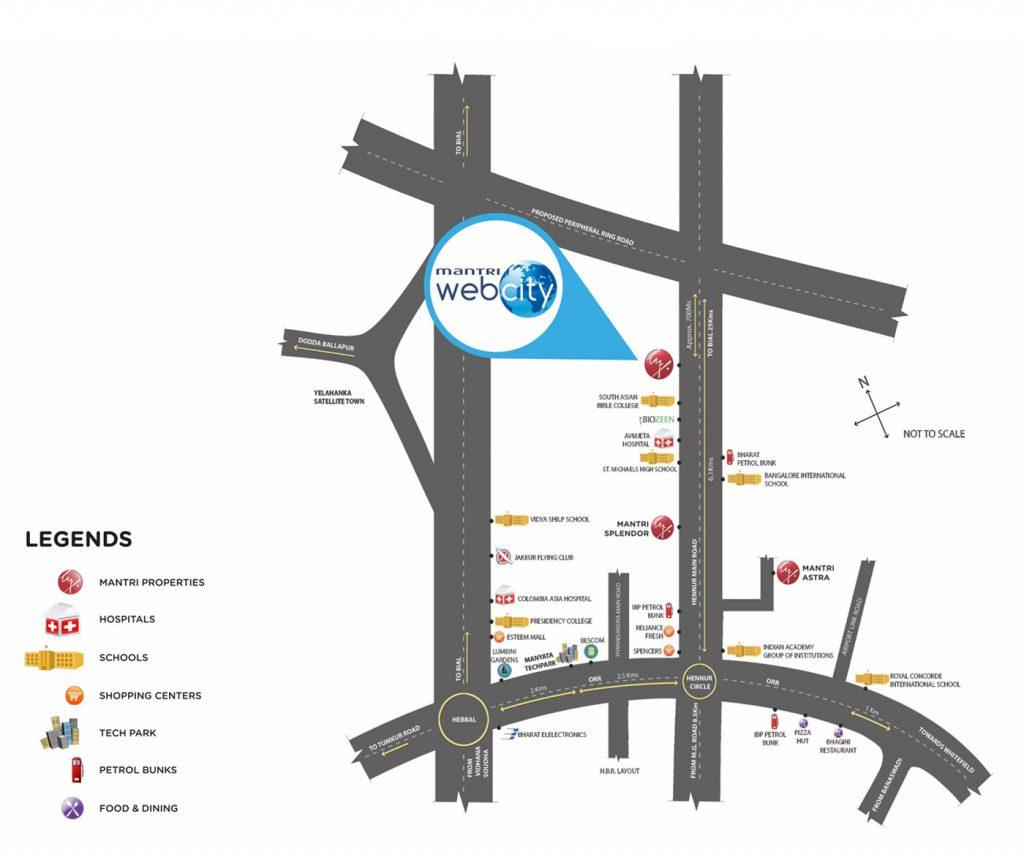 mantriwebcity_location_map