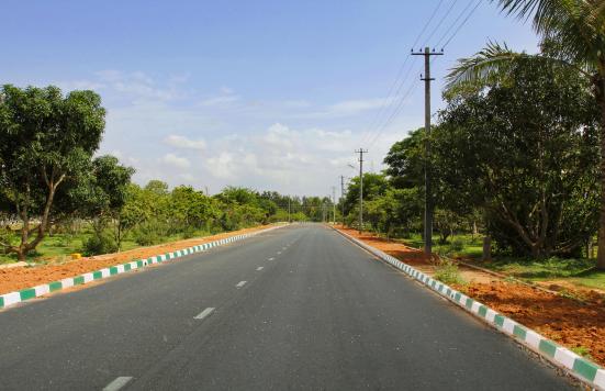 Arvind Oasis Location (1)