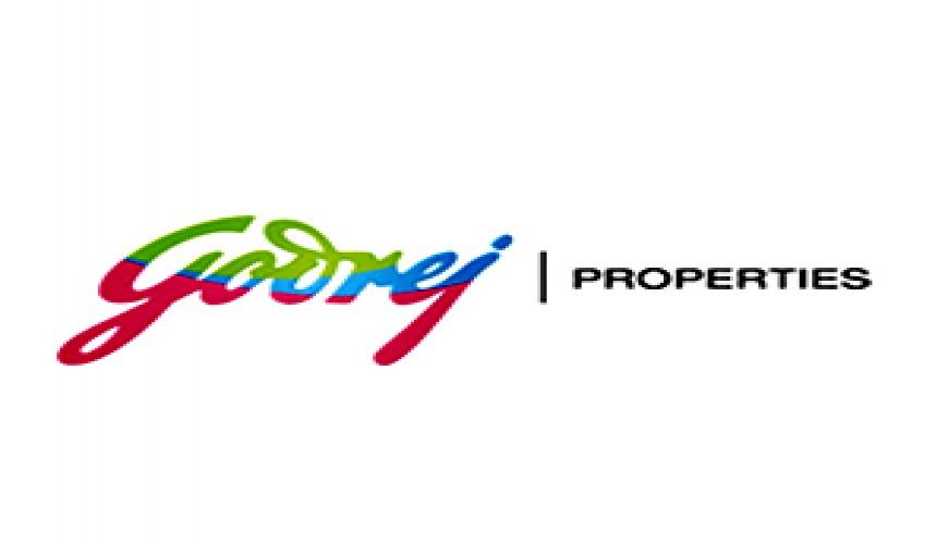 Godrej properties Logo Godrej Bhatia