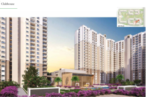 Prestige Finsbury park Prelaunch Flats in bangalore