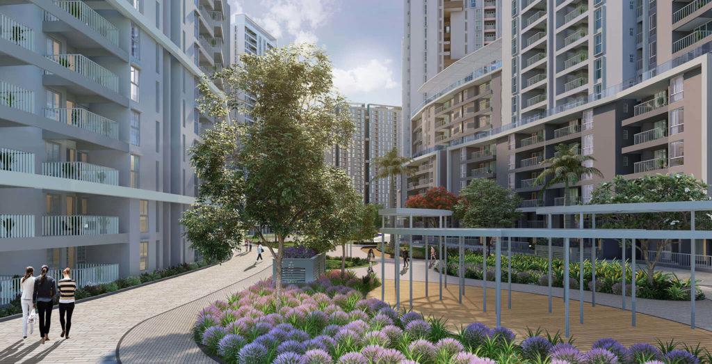 Brigade Apartments Varthur Road Utopia