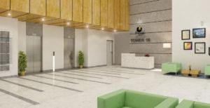 Prestige Finsbury Park Premium Apartments Bangalore