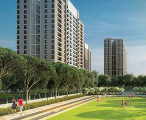 Prestige Group Apartments Finsbury Park Bagalur