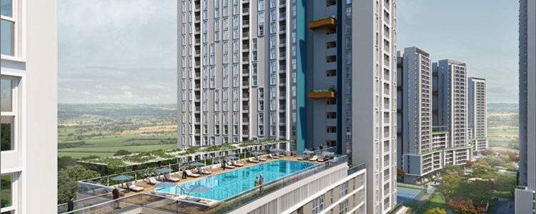 Brigade Group new Apartments at Bangalore