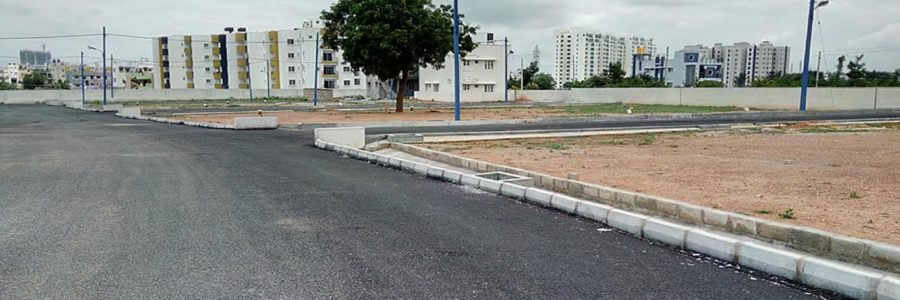 Prestige Park Drive Plots IVC Road Bangalore