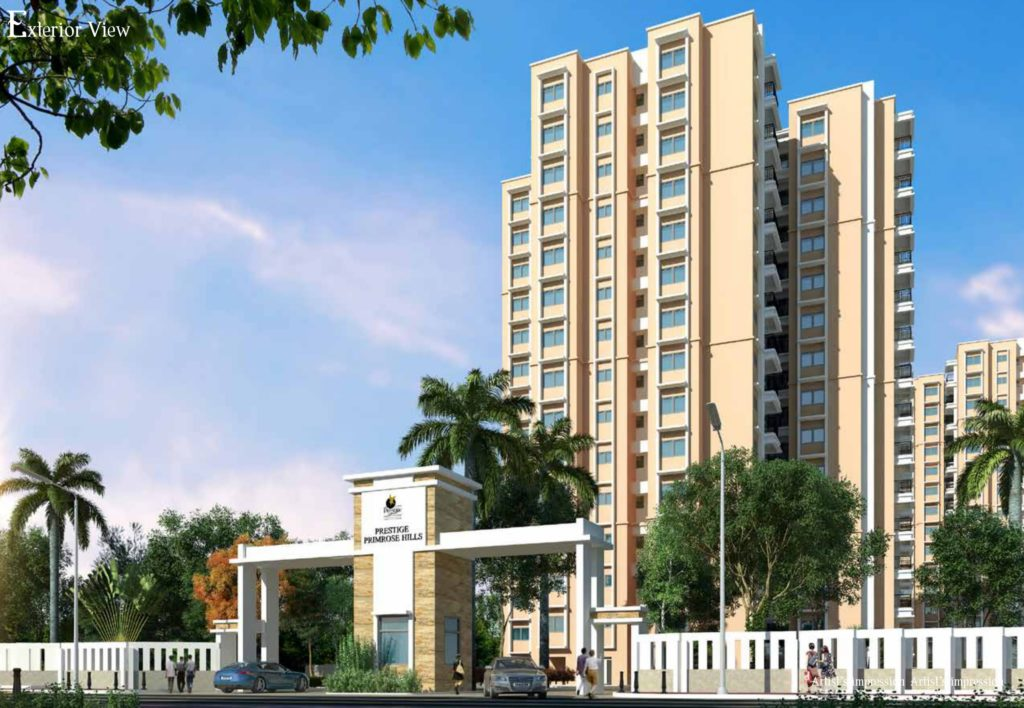 Primrose Hills Prestige Kanakapura Apartments