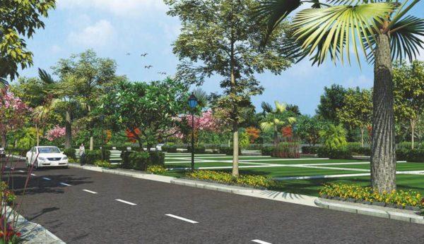 The Prestige City in Sarjapur Road Plots in bangalore